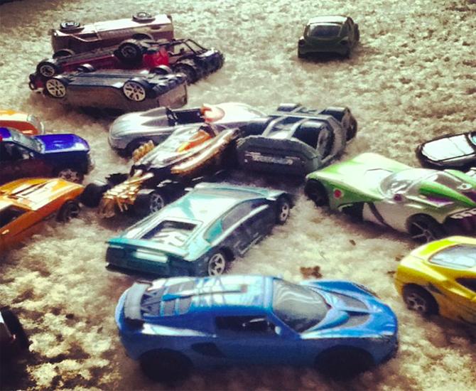 TheBoysCars