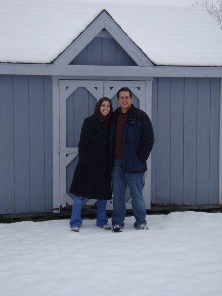 Jon&Lindy