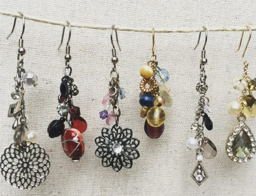 Love Day Earring Collection