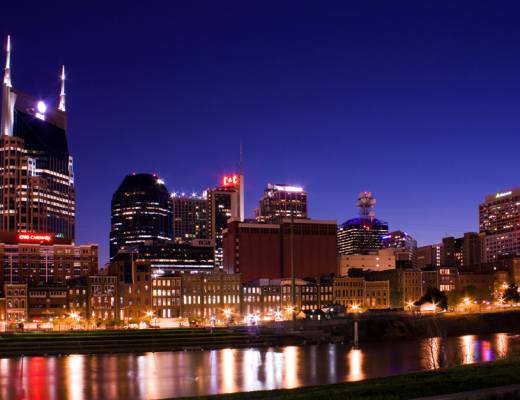 NashvilleSkyline